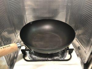 リバーライト 炒め鍋
