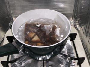 yonekyu 大龍 酢豚 調理