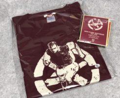 bergkamp ベルカンプ 引退記念 Tシャツ