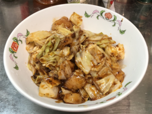 Nipponham 中華名菜 エビ香味炒め