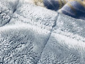 コインランドリー 毛布 丸洗い