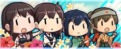 艦これ 2019春イベント