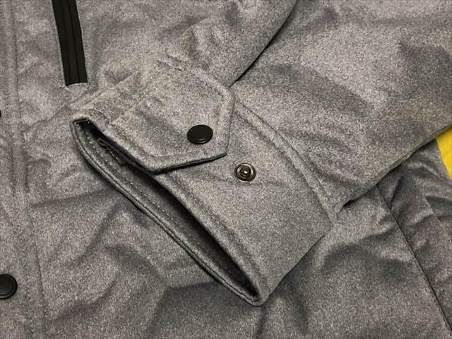 WORKMAN ULTIMATE シャツジャケット